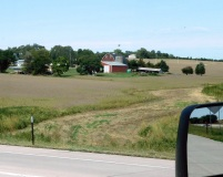 Another lovely Nebraska farm.