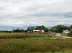 Another very picturesque Nebraska farm.