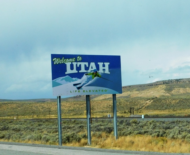 2019-9-29i welcome to Utah