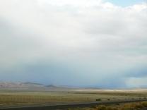 Big, beautiful Nevada.