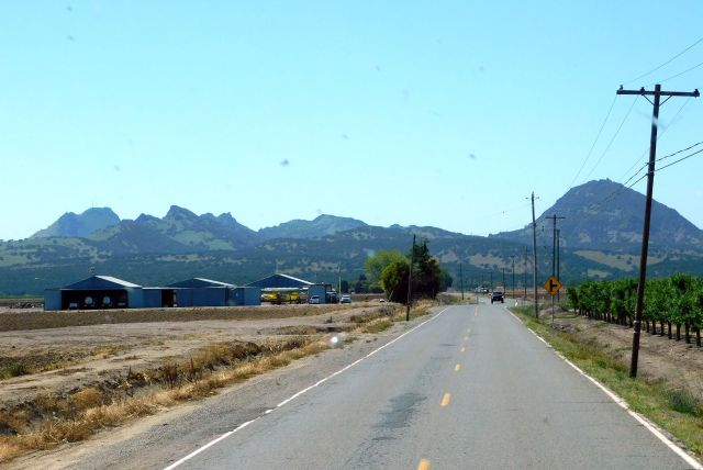 2020-4-16h Sutter Buttes