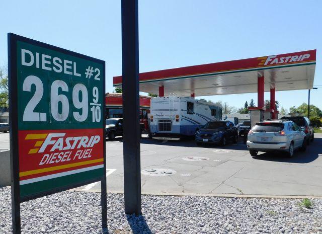 2020-4-2i cheap diesel!