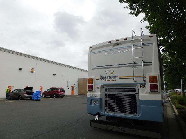 2020-5-14e Marysville Walmart Pickup