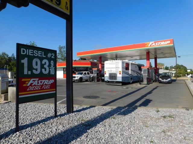 2020-5-15a Cheap Diesel