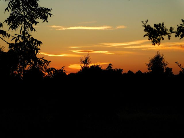 2020-8-12i Country Sunset