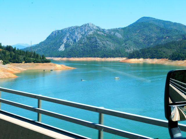 2020-8-13d Lake Shasta
