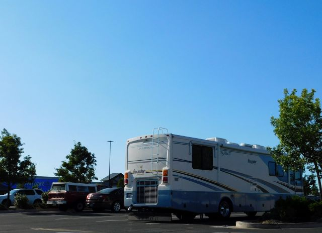 2020-8-13lb Klamath Falls Walmart
