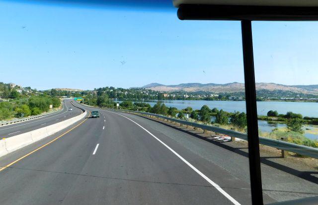 2020-8-14a drive around Klamath Falls