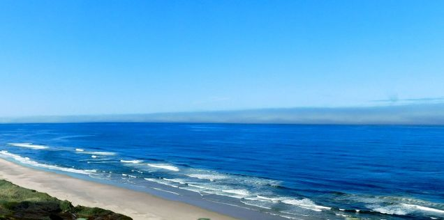 2020-8-18g Beautiful Oregon coast