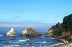 2020-8-18h Beautiful Oregon coast