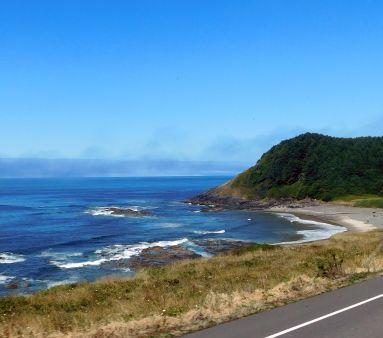 2020-8-18p Beautiful Oregon coast