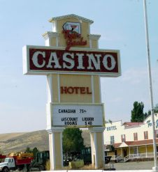 ...three casino... and there were more!