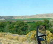 A beautiful Idaho farm.