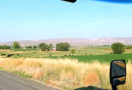 2020-10-2f Oregon farm country